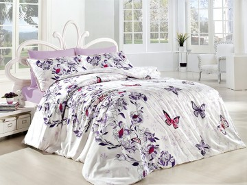 Cotton bedding set R30