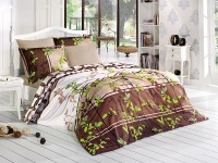 Cotton bedding set R29