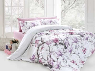 Cotton bedding set R22