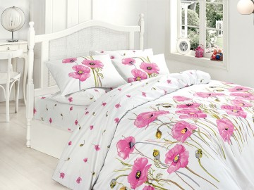 Cotton bedding set R21