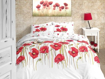 Cotton bedding set R20