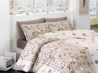 Cotton bedding set R18
