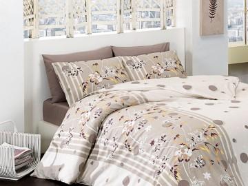 Cotton bedding set R18
