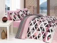 Cotton bedding set R16