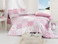 Cotton bedding set R12