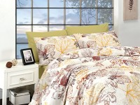 Cotton bedding set R11