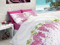 Cotton bedding set R10