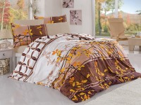 Cotton bedding set R28
