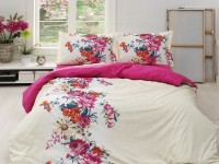 Classic Bedding set - Floral