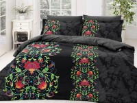 Luxury 4 Piece Duvet Cover Sets - irish