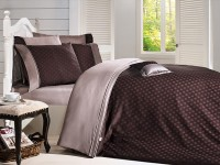 Luxury 7 Piece Duvet Cover Sets - SV-43