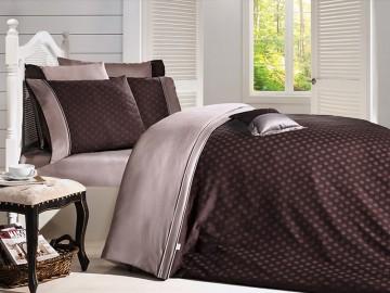 Luxury 7 Piece Duvet Cover Sets - SV-43