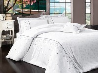 Luxury 7 Piece Duvet Cover Sets - SV-38