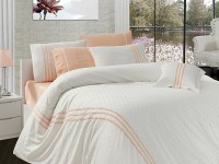 Luxury 7 Piece Duvet Cover Sets - SV-29