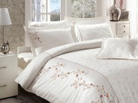 Luxury 7 Piece Duvet Cover Sets - SV-26