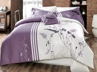 Luxury 7 Piece Duvet Cover Sets - SV-22