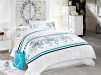 Luxury 7 Piece Duvet Cover Sets - SV-21