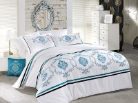 Luxury 7 Piece Duvet Cover Sets - SV-19