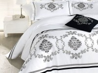 Luxury 7 Piece Duvet Cover Sets - SV-18