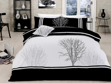 Luxury 7 Piece Duvet Cover Sets - SV-15