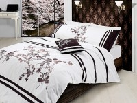 Luxury 7 Piece Duvet Cover Sets - SV-14