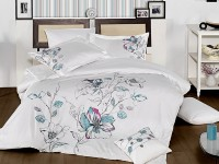 Luxury 7 Piece Duvet Cover Sets - SV-13