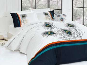 Luxury 7 Piece Duvet Cover Sets - SV-12