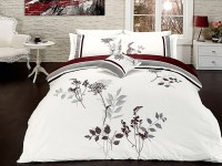 Luxury 7 Piece Duvet Cover Sets - SV-08