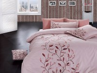 Luxury 7 Piece Duvet Cover Sets - SV-06