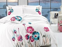 Luxury 7 Piece Duvet Cover Sets - SV-01