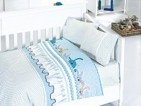 Baby bedding set B12
