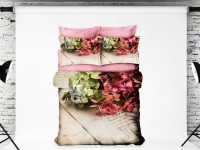 3D Bedding set - G-34