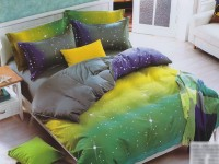 3D Polycotton Bedding - A2-10