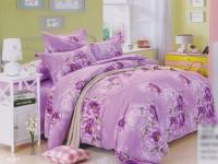 3D Cotton Bedding set - M-397