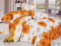 3D Cotton Bedding set - E-108