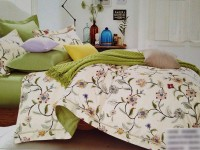 Cotton Bedding set - M-423