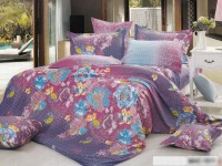 Cotton Bedding set - 1911