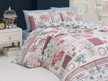 Cotton bedding set R2-39