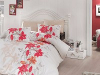 Cotton bedding set R2-04