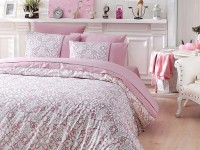 Cotton Bedding set - DLX-09