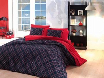 Cotton Bedding set - DLX-06