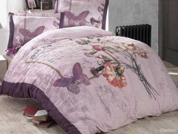 Classic Bedding set - D29-Glamour