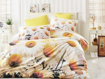3D Bedding set - H4-20