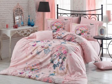 3D Bedding set - H4-22