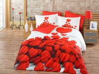 3D Bedding set - H4-25