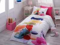 3D Twin Bedding set - H3-05