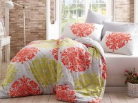Cotton Bedding set - H1-32