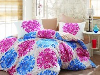 Cotton Bedding set - H1-33