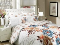 Cotton Bedding set - H1-36