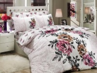 Cotton Bedding set - H1-37